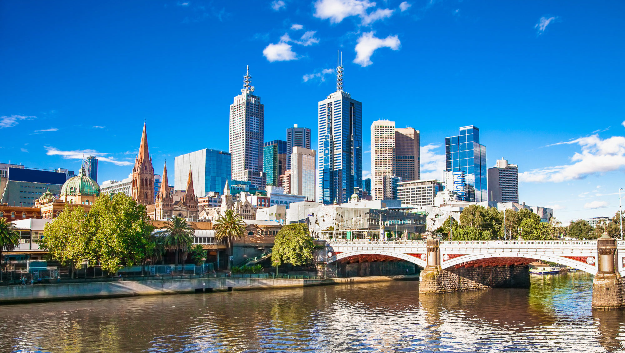 Top Best Australia's Nourishment In Melbourne Australia