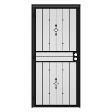 How To Measure And Install a Security Screen Door? Melbourne Australia 2021