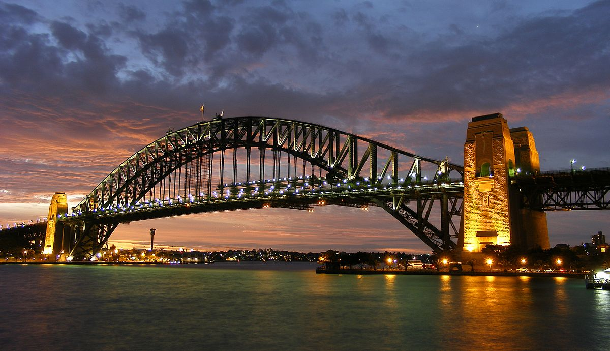 The Top Best Design Compass Visit of Sydney's North South East And West Australia