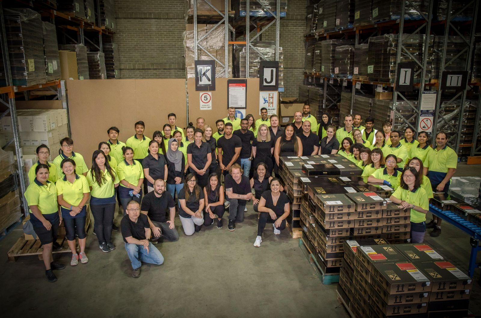 The  Top Best Numerous Employments Of Hampers Brisbane Australia